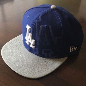 New Era LA Dodgers SnapBack